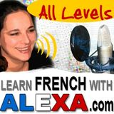 French with Alexa - Lesson 12