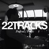 22Tracks Paris Radio • Psycut (Funk) • LeMellotron.com