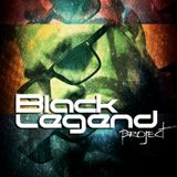 Black Legend Mix Show - November 2014