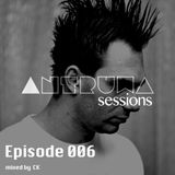 Antruwa Sessions EP.006 By CK