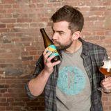 Sebastien Morvan, CoFounder, The Brussels Beer Project