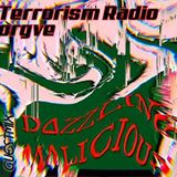 Audio Terrorism Radio with MORGVE - OCTOBER 05 2019 Hexx 9 Radio [ S34SøN III ]