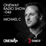 OneWay Music Radio show 046 with Michael C