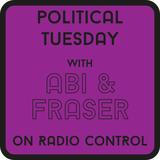 Political Tuesday | Adrian Rurawhe