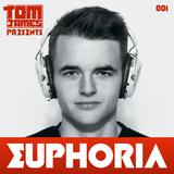Euphoria 001 (2014 Yearmix)