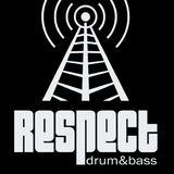 Cabbie -Respect DnB Radio [4.06.11]