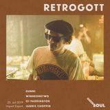 Side Street Soul Mix by Retrogott