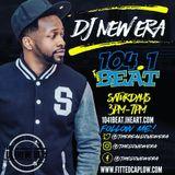 Dj New Era - Saturday 3pm-7pm 104.1 The Beat (Demo) Birmingham, AL
