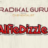 AlfieDizzle - Dub Mentalist Mix