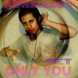 """ONLY YOU by ADNelzzon es el Set mas importante de este año 2012 del proyecto """"My Passion Sets"""""""
