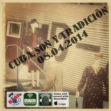CUBA, SON Y TRADICIÓN 08.04.2014 Rimini Net Radio