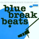 Mo'Jazz 130 : Blue Break Beats