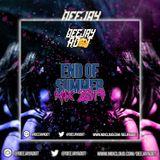 Deejayadot Presents End Of Summer19 Mix