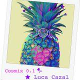 Cosmix 0.1 - Luca Cazal