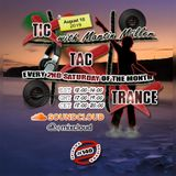 Tic Tac Trance #140 with Martin Mueller
