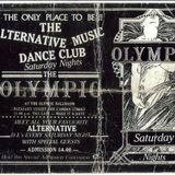 10 more fav tunes from the olympic ballroom dublin