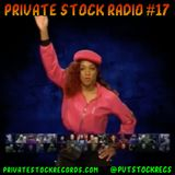 Private Stock Radio #17 (DEC '17) Sly5thAve, Pomo, RSXGLD, Von Pea, Oddisee, Moullinex, Jay-Z...