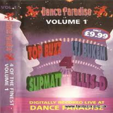 LTJ Bukem - Dance Paradise 4 of The  Finest Vol 1 x Back in the Day Live 1994