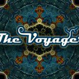 Live mix starting up The Voyager at Melkweg 16-4-2017