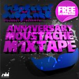 The Moustache Mixtape by INSPECTOR DUBPLATE