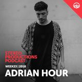 WEEK23_18 Guest Mix - Adrian Hour (AR)