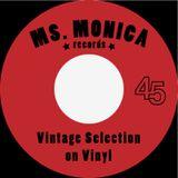 DJ Ms. Monica presents: Soul Sauce