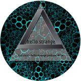 dubstard - hello strange podcast #136