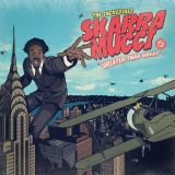 "BRAND NEW**2K14 NEW ALBUM SKARRA MUCCI ""GREATER THAN GREAT"" MEGA MIX ALBUM"