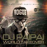 DJ PaiPai - World Takeover