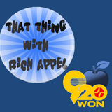 That Thing With Rich Appel (9/3/16)
