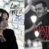 Nathan Carter and Luke and Mel interview