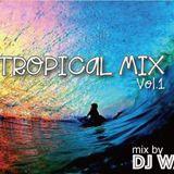 wave mix vol.1 tropical