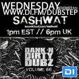 DJ Sashwat - Dank 'N' Dirty Dubz (Volume 66)