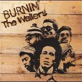 Bob Marley and the Wailers Burnin' Podcast