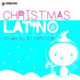 Christmas Latino Mixtape by Dj Kapucino ( Supported by Urbano.cz )