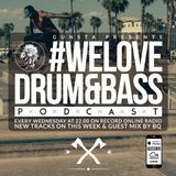 WE LOVE DNB PODCAST