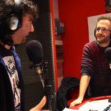 Movie Raiders - 4a puntata (Radio Godot) 26-1-2017 - #Special Doppiaggio (con Edoardo Stoppacciaro)