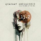 Quadrat Recordings: Olli Vollmer In The Mix - QR13-2