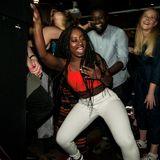 BBC 1Xtra x Sandra Omari x April 2018 (Hiphop RnB Dancehall)