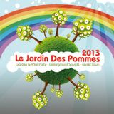Le Jardin des Pommes 2013 - Compilation (Compiled & Mixed by Don Pablo)