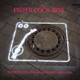 Fish's Coolbox 01-12 on www.soulpower-radio.com