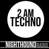 NightHound Radio .07 2AMTechno (ft. Morktek)