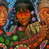 Volcomx2 - Session 18 - Bailando con la Madre Ayahuasca - (3-1-2015)