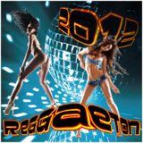 Regueaton Mix 2012 By Mel Dj Ft Dj Garfields