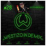 WestizoInDeMix #28 (December 2017)