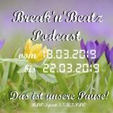 #Podcast vom 18.03.19 bis 22.03.19 inkl. MM, SP, ST, FT und PdW