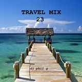 Travel mix 23