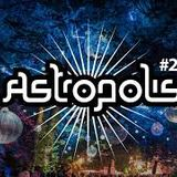 ASTROPOLIS #21 : TREMPLIN GRAND OUEST -  D-TAP - Drum'n'Bass Dj Set