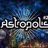 ASTROPOLIS #21 : TREMPLIN GRAND OUEST -  D-TAP - Drum'n'Bass Dj Set