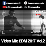 Housemaker Video Mix EDM 2017 Vol.2 [Pioneer DDJ-RX]